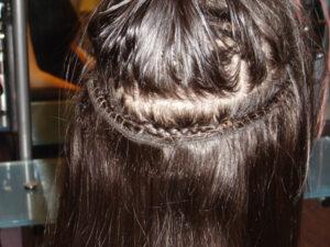 original weave